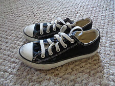 Chuck Taylor Convers All Star size 13 youth