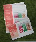 #T58. 1982 ARCHERY, BOXING, WEIGHTS,etc..MINISHEET FDCs