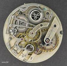 unsc2, 45.68 mm  unsigned high grade wolf tooth OF chronograph  watch mvt only