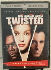 Twisted (DVD, 2004)