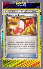 Courrier Du Dresseur-XY6:Ciel Rugissant - 92/108 - Carte Pokemon Neuve Française
