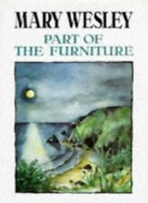 A Part of the Furniture-Mary Wesley