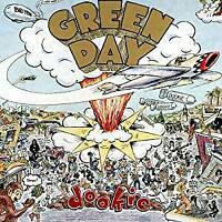 Green Day - Dookie (NEW CD)