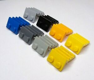 Lego 4175 1x2 plate modified with ladder used (x1) free P&P.