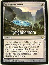 Magic Commander 2013 - 1x Surveyor 's Scope
