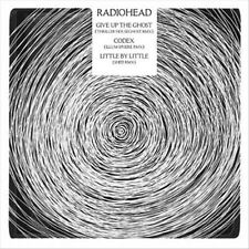 Radiohead Remixes/Give Up the Ghost/Codex/Little by Little [Limited Edition]...
