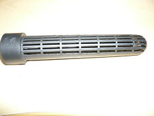 """5 x  1.5"""" SOLVENT WELD PIPE PRE FILTER  PUMP CAGE KOI FISH POND"""