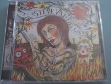 STEVE VAI - FIRE GARDEN -  CD SIGILLATO (SEALED)