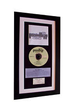 PRODIGY Experience CLASSIC CD Album GALLERY QUALITY FRAMED+EXPRESS GLOBAL SHIP
