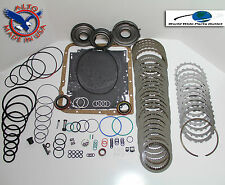 4L60E HD Rebuild Kit LS Kit Stage 1 w/3-4 PowerPack 1997-2003 4L60E