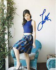 TATIANA MASLANY signed autographed photo