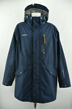 DIDRIKSONS Storm System Elias Usx Parka Jacket Outdoor Waterproof Hooded Size XL