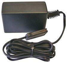 Scalextric 1.2 Amp 15-Volt Transformer w/ Rectangur Plug P9403