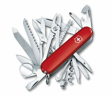Victorinox 1.6795 Swiss Army Champ General Officers Knvies
