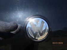 06-10 VOLKSWAGEN VW PASSAT B6 TRUNK LID HANDLE COVER BADGE EMBLEM OEM D 946A