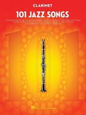 Jazz Clarinet Contemporary Sheet Music & Song Books