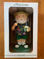 Full Size - 2021 Masters Gnome Augusta National Golf - SOLD OUT IN PRO SHOP