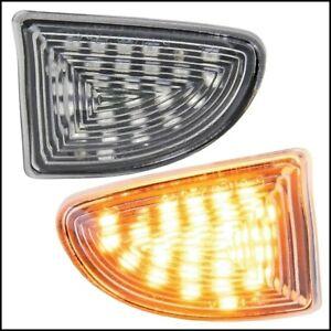 Indicatori Frecce Laterali a led Smart Fortwo Cabrio | Coupè (451) 2007> 7232