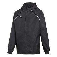 Adidas Jacke Gr. 170176 schwarz