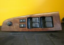 2007-2012 Nissan Altima OEM LH driver front master window switch