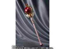 Premium Bandai Japan Proplica Sailor Moon Cutie Moon Rod Brilliant Color Edition
