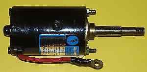 Chrysler Force Outboard Starter MDO4108 2399