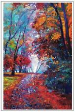 Website Internet Username Password Diary Journal Book Logbook Autumn Trees
