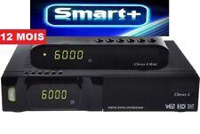 activation Smart+  Smart plus officiel  Clever 4 & Clever 4 Mini