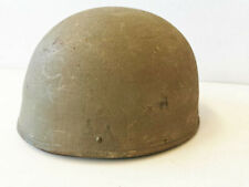 British 1942 dated dispatch riders helmet in very good condition