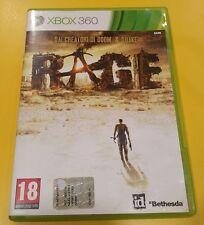 Rage GIOCO XBOX 360 VERSIONE ITALIANA