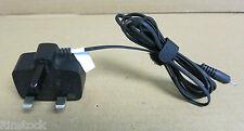 NOKIA Adattatore di alimentazione CA 5.0 V 800 mA UK Plug-Type: AC-5X