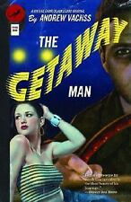 The Getaway Man, Andrew Vachss,1400031192, Book, Good