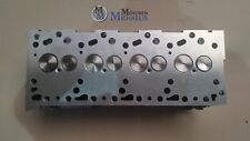 Cylinder Head Complete New Ducato Daily 2,5 Tdi - 8140.27, 8140.47 - OE:2991607