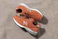 NEW BALANCE 990 990v4 BURNT ORANGE [M990JP4] NB MADE IN USA RUNNING JUPITER KITH