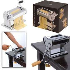 Machines à pâtes tagliatelle pour la cuisine
