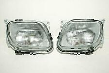Mercedes E-Class W210 Fog Driving Lights PAIR 1995-1999