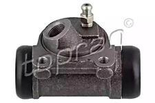 TP Rear Axle Left Brake Wheel Cylinder Fits PEUGEOT 406 Citaro Saloon 4402C4