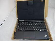 "Thinkpad 10 Keyboard Cover Case Folio For 10"" Tablet - English 4X30J32059"