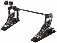 DW DWCP3002L Lefty Double Bass Drum Pedal