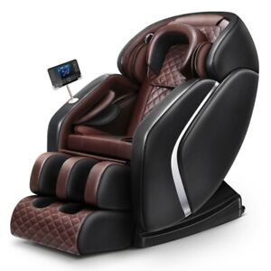 Luxury Full Body Zero Gravity Massage Family Healthcare 4DElectric Massage Chair