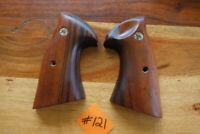 Smith Wesson N Frame Grips Square Butt Type Smooth Presentation OEM Original