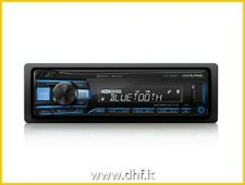AUTORADIO ALPINE UTE-200BT USB AUX BT FLAC BLUETOOTH MULTICOLORE