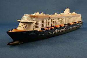 Siku 1724 - TUI My Ship 3 Cruise Ship Scale 1:1400 Tui Cruises Mein Schiff 3