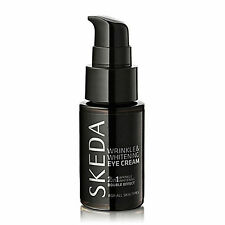 SKEDA 2in1 Wrinkle & Whitening Eye Cream 20ml moisturizer For Men~Free Shipping