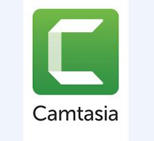 TechSmith Camtasia Studio 2019   Full Activation   Windows   Lifetime Licence