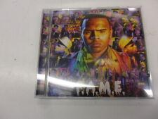CD    Chris Brown - F.a.M.E.