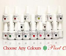 GELISH HARMONY - PART C Soak Off Gel Nail Polish Set UV Nail - Pick ANY Color