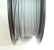 (1,19€/m) Bowdenzug Hülle Grau 1 Meter 2,5x5mm Zündapp KS 50 Sport Typ 517