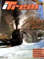 I Treni 201  prove e misure locomotiva  41 Fleischmann