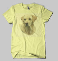 HANGOVER II 2 Yellow Lab Dog T-Shirt Labrador Retriever FREE SHIPPING